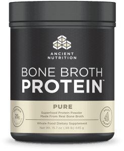 Ancient Tradition bone broth