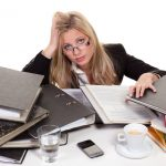 chronic stress and adrenal fatigue
